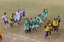 Egyházmegyei gyermek focikupa - Kiskövesd