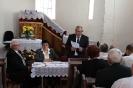 Egyházmegyei Közgyűlés - Borsi