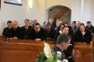 Egyházmegyei Közgyűlés - Lelesz