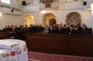 Egyházmegyei Közgyűlés - Nagygéres - 2018