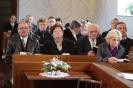 Egyházmegyei Közgyűlés - Nagykövesd