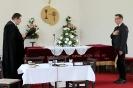 Egyházmegyei Közgyűlés - Tiszacsernyő