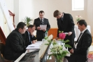 Egyházmegyei Közgyűlés - Zemplén