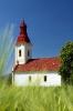 Legenye - templomszentelés