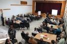 Presbiteri találkozó - Kiskövesd- 2018
