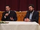 Presbiteri találkozó - Kiskövesd
