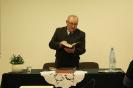 Selye J. Egyetem konferencia - Királyhelmec
